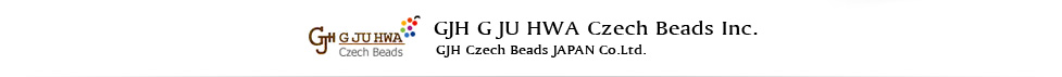 GJH G JU HWA Czech Beads Inc.